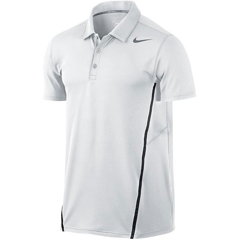 Nike Sphere Men's Tennis Polo