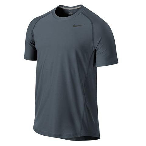 Nike Advantage Uv Crew Men's Tennis Crew