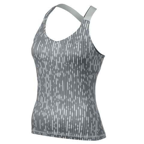 Nike Printed Knit Women's Tennis Tank