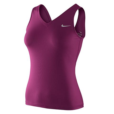 Nike Df V- Back Women's Tennis Tank