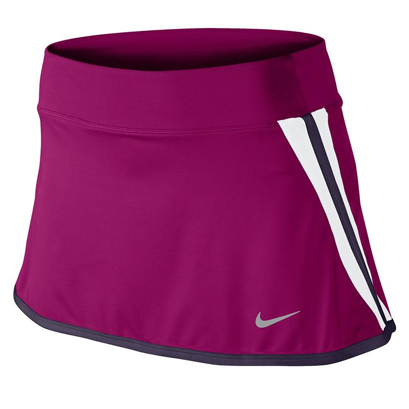 Luxury Nike Flouncy Knit Women39s Tennis Skirt Redemberglow