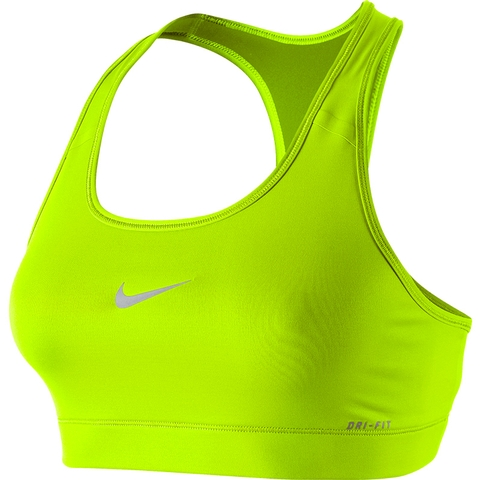 Nike Pro Women's Tennis Bra