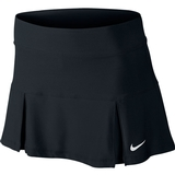 Nike Four Pleated Knit Women`s Tennis Skirt