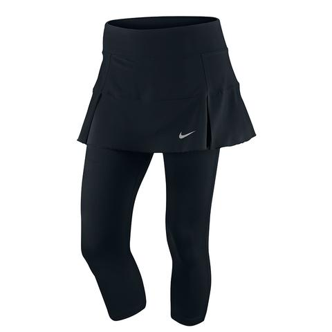 Nike Df Novelty Tight Women's Tennis Capri