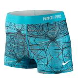 Nike Pro 2.5 Print Women`s Tennis Short