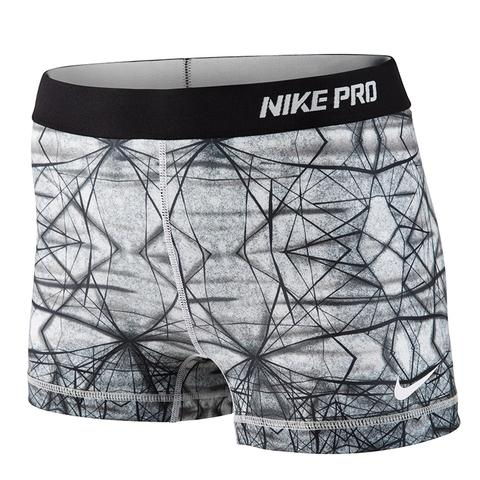 Nike Pro 2.5 Print Women's Tennis Short