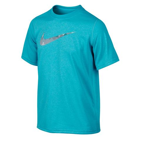 Nike Legend Gfx Ss Boy's Tennis Tee