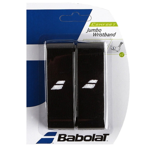 Babolat Jumbo Tennis Wristband X 2
