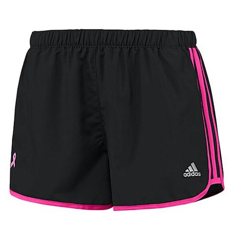 Adidas Pink Ribbon Women's Tennis Short