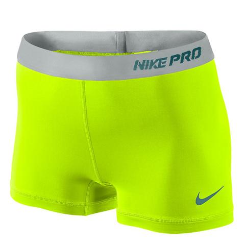 Nike Pro 2.5 Women's Tennis Short