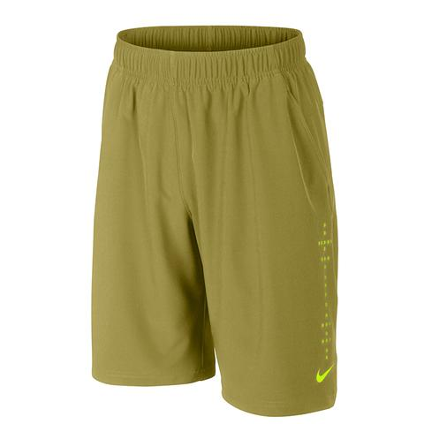 Nike Contemporary Us Open Boy's Tennis Short