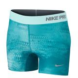 Nike Pro GFX Boy`s Girl`s Tennis Short