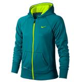 Nike KO 2.0 Full-Zip Girl`s Tennis Jacket