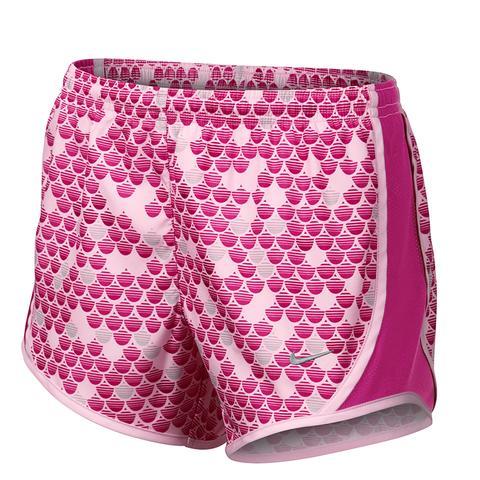 Nike Gfx Tempo Girl's Short