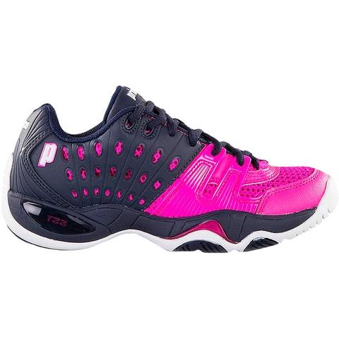 Prince T22 Women's Tennis Shoe