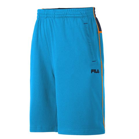 Fila Baseline Boy's Tennis Short