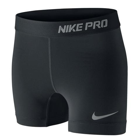 Nike Pro Boy's Girl's Tennis Short