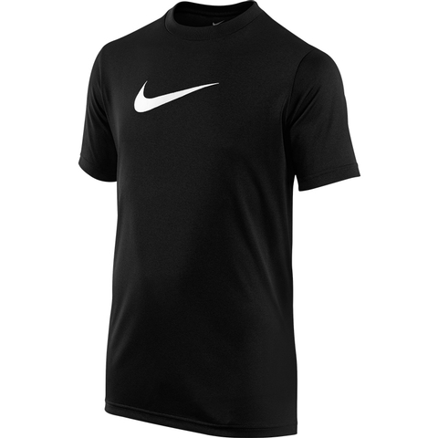 Nike Essentials Legend S/S Boy's Tennis Top