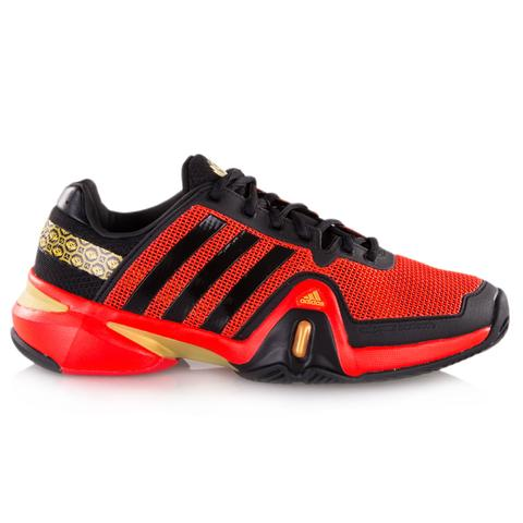 Adidas Barricade 8 Shanghai Men's Tennis Shoes
