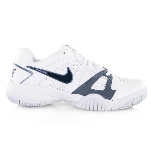 Nike City Court Vii Junior Tennis Shoe