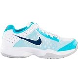 Nike Air Cage Court Junior Tennis Shoes