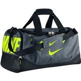 Nike Team Training Small Duffel Graphic Bag