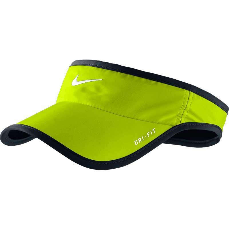 Nike Featherlight Men S Tennis Visor