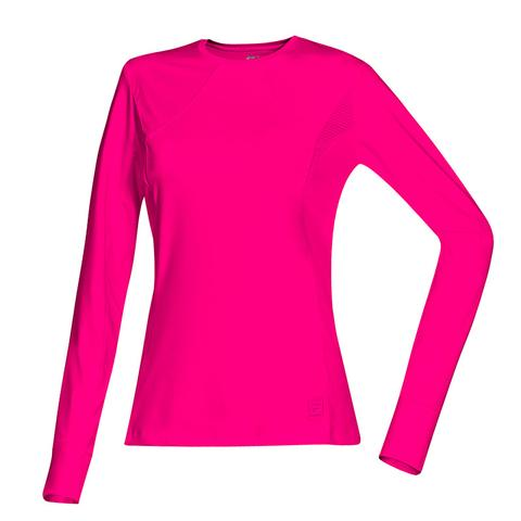 Fila Essenza Long Sleeve Women's Tennis Top