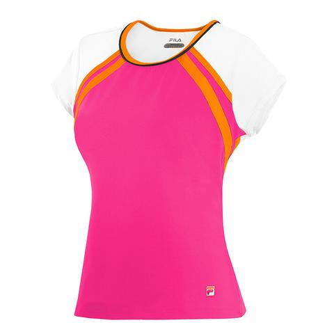 Fila Baseline Women's Tennis Top