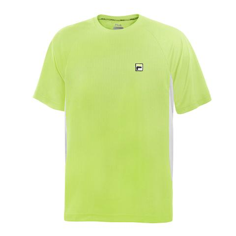 Fila Center Court Jacquard Men's Crew