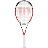 Wilson Steam 99LS Tennis Racquet