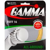 Gamma Ruff 16 Tennis String Set