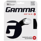 Gamma RZR Rx 16 Tennis String Set