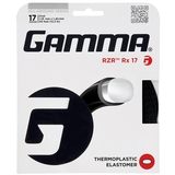 Gamma Rzr Rx 17 Tennis String Set