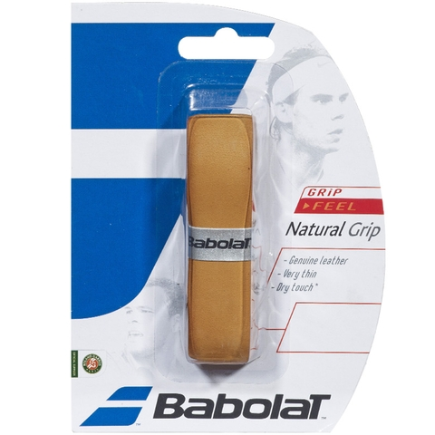 Babolat Natural Tennis Replacement Grip