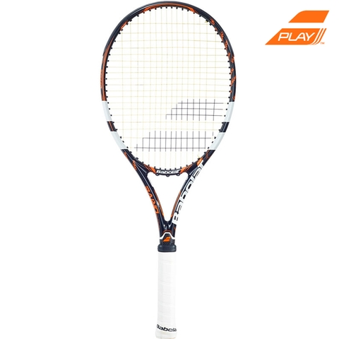New Babolat Play Racquet!