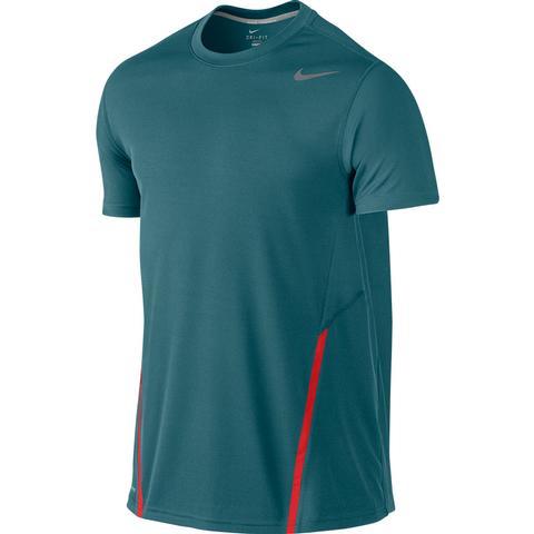 Nike Power Uv Men's Tennis Crew