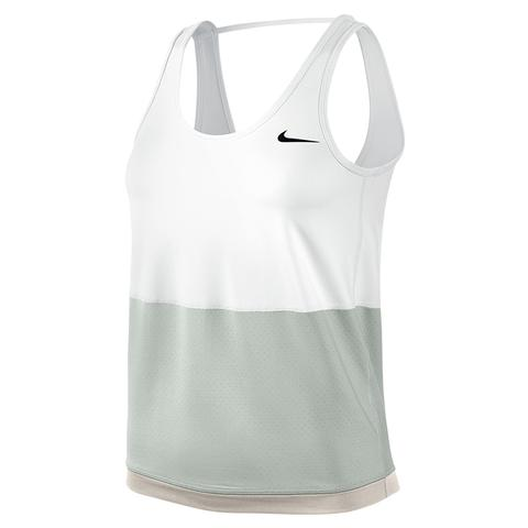 Nike Novelty Women's Tennis Tank