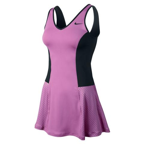 Nike Serena Oz Open Women's Tennis Dress