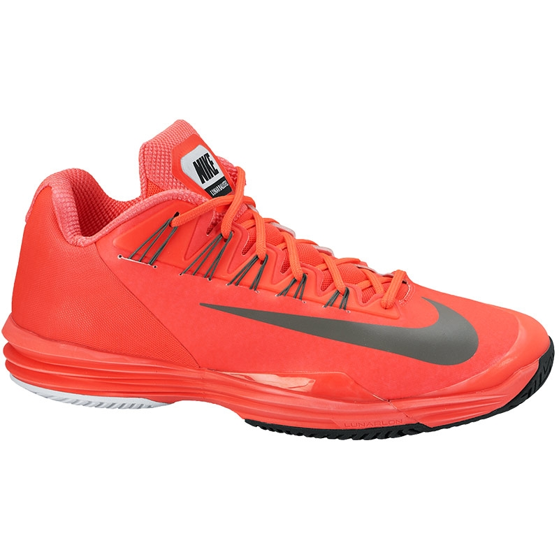 nike lunar ballistec s tennis shoes