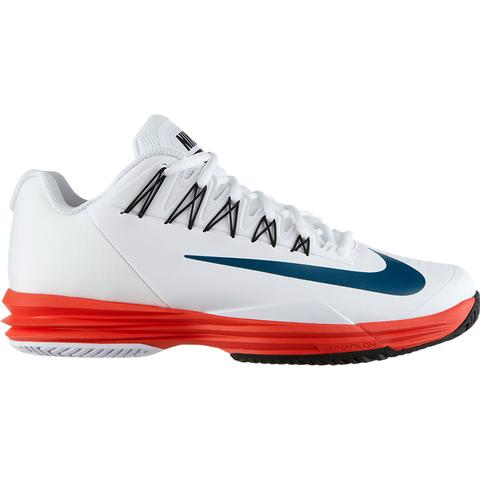 Nike Lunar Ballistec Men's Tennis Shoes