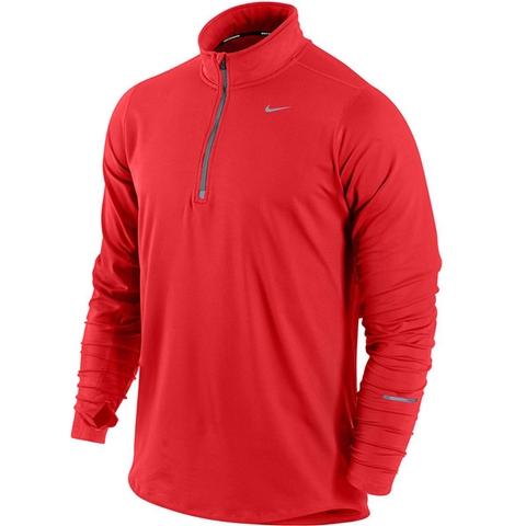 Nike Element Half- Zip Men's Top