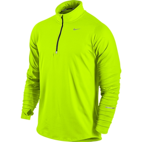 Nike Element Half- Zip Men's Top