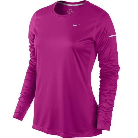 Nike Miller Ls Women's Top