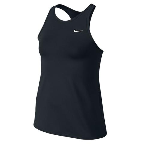 Nike Maria Oz Open Girl's Tennis Tank