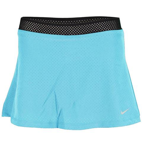Nike Maria Oz Open Girl's Tennis Skirt
