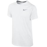 Nike Miller S/S Boy`s Tennis Crew