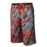 Nike Fly Rain Camo Boy's Short