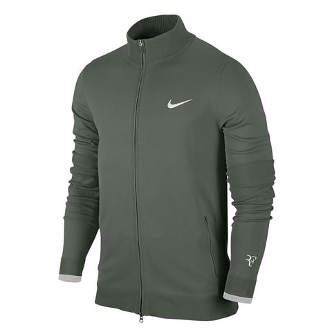 Nike Premier Rf Cover- Up Men's Tennis Jacket
