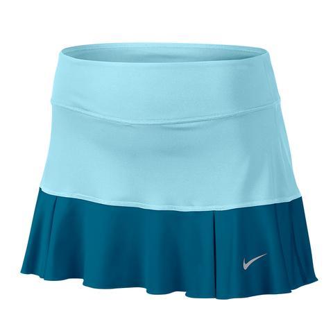 Nike Flirty Knit Women's Tennis Skirt